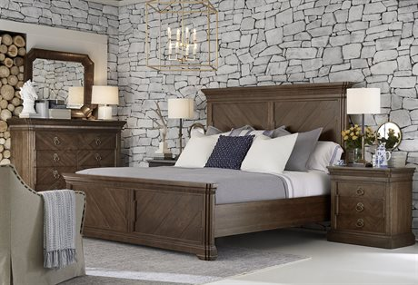 A.R.T. Furniture American Chapter Bedroom Set