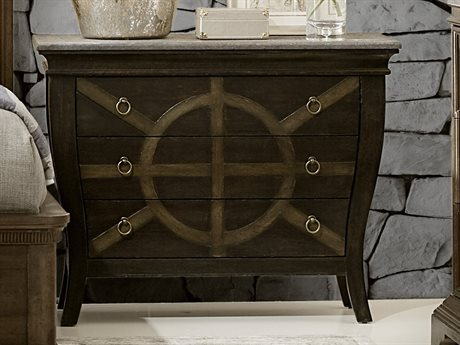A.R.T. Furniture American Chapter Rye 3 Drawers Nightstand AT2471482936