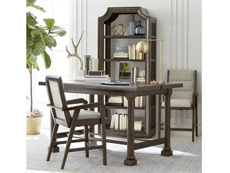 A.R.T. Furniture American Chapter Home Office Set