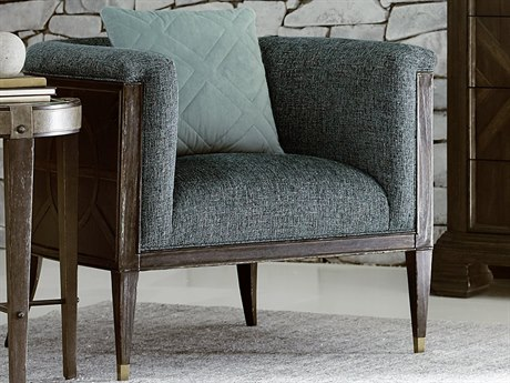 A.R.T. Furniture American Chapter Upholstered Rye Accent Chair AT5475345036AA