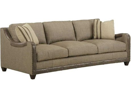 A.R.T. Furniture American Chapter Upholstered Makers Sage Sofa Couch AT5475215012AA