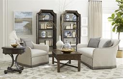 A.R.T. Furniture American Chapter Upholstered Collection