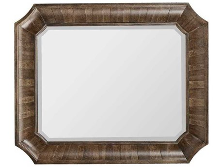 A.R.T. Furniture American Chapter Makers Wall Mirror AT2471212912