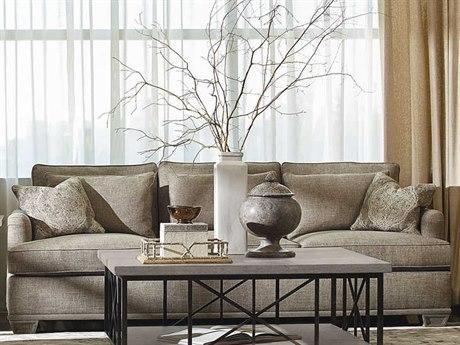 A.R.T. Furniture Arch Salvage Jardin Mist Sofa AT5335015023AA
