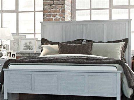 A.R.T. Artiste Furnishings Elliot King Panel Bed AAA2411021M