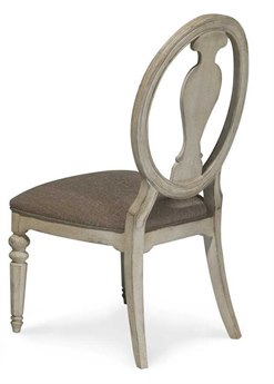 A.R.T. Furniture Belmar Oval Splat Dining Side Chair (Sold in 2) AT1892042617