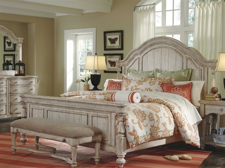 A.R.T. Furniture Belmar Queen Panel Bed AT1891352617