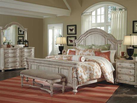 A.R.T. Furniture Belmar Bedroom Set AT1891352617SET
