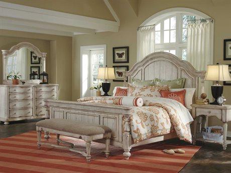 A.R.T. Furniture Belmar Bedroom Set AT1891352617SET2