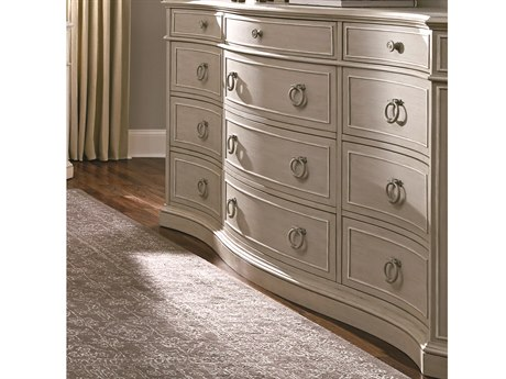 A.R.T. Furniture Chateaux Grey Triple Dresser AT2131302023
