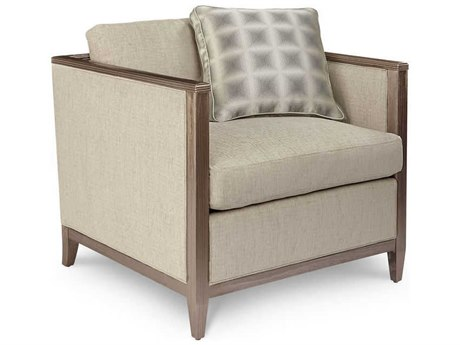 A.R.T. Furniture Cityscapes Pearl with Accolade Accent Chair AT5325035226AA