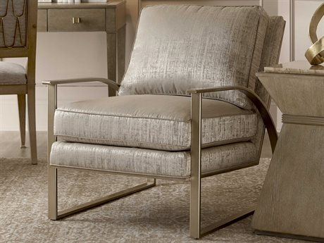 A.R.T. Furniture Cityscapes Crystal Accent Chair AT5325185126AA