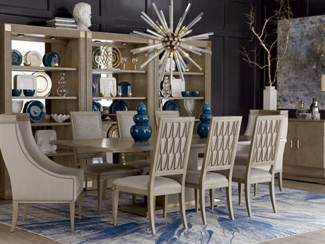 A.R.T. Furniture Cityscapes Dining Room Set AT2322212323SET
