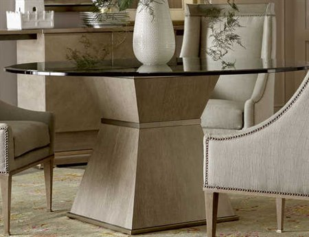 A.R.T. Furniture Cityscapes Stone Round Dining Table AT232225232360