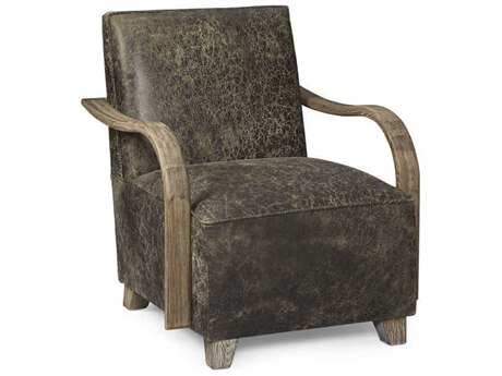 A.R.T. Furniture Epicenters Austin Driskill Wire Brushed Accent Chair AT5355145001AA