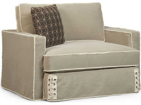 A.R.T. Furniture Epicenters Austin Nelso Beige Chair and a Half AT5355545001AA