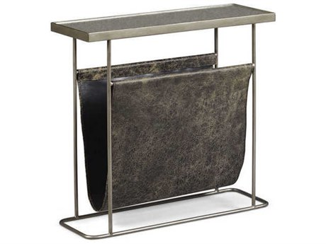 A.R.T. Furniture Epicenters Austin Keen Studio Mic 8''L x 24''W Rectangular End Table AT2353091227