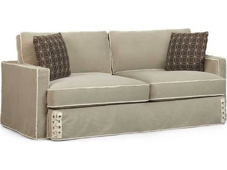 A.R.T. Furniture Epicenters Austin Nelson Beige Sofa AT5355615001AA