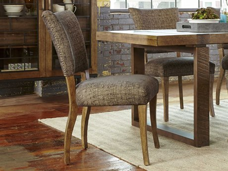 A.R.T. Furniture Epicenters Reclaimed Pallet Dining Side Chair (Sold in 2) AT2232022302