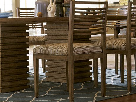 A.R.T. Furniture Epicenters Reclaimed Pallet Dining Side Chair (Set of 2) AT2232042302