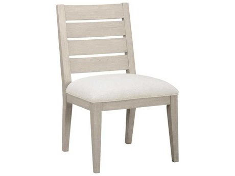 A.R.T. Furniture Epicenters Dry Gray Side Dining Chair AT3312062839