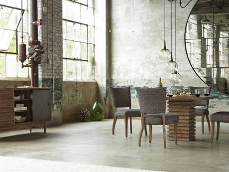 A.R.T. Furniture Epicenters Dining Set AT2232222302SET