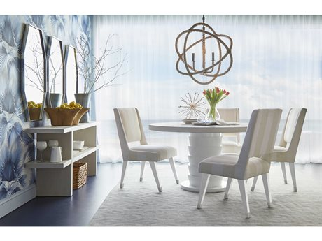 A.R.T. Furniture Epicenters Dining Room Set
