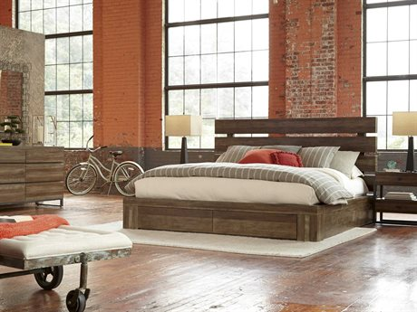A.R.T. Furniture Epicenters Platform Bedroom Set AT2231252302SET