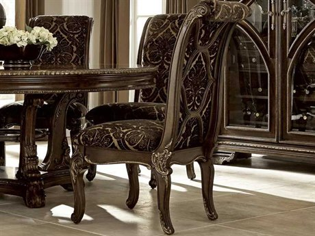 A.R.T. Furniture Gables 18th Century Cherry Dining Side Chair (Sold in 2) AT2452021707