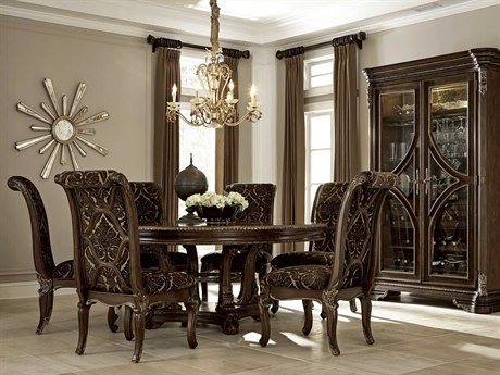 A.R.T. Furniture Gables Dining Set AT2452251707SET