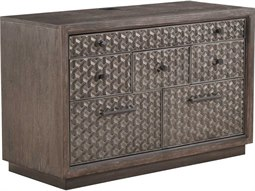 A.R.T Furniture Geode Kona and Facet Tourmaline File Cabinet or Entertainment Console