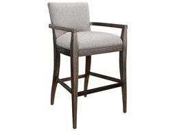 A.R.T Furniture Geode Kona Quartz Bar Stool
