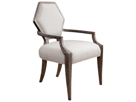 A.R.T Furniture Geode Kona Druzy Dining Arm Chair AT2382072303