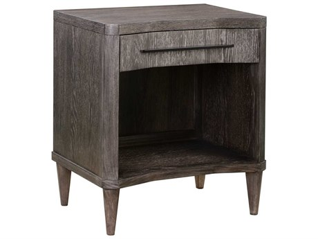 A.R.T Furniture Geode Kona 26''W x 18''D Rectangular Lapis Nightstand AT2381412303