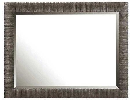 A.R.T Furniture Geode Kona 50''W x 39''H Rectangular Occo Wall Mirror