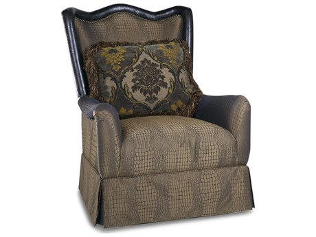 A.R.T. Furniture Giovanna Sable Gables Accent Chair AT5095145427AB