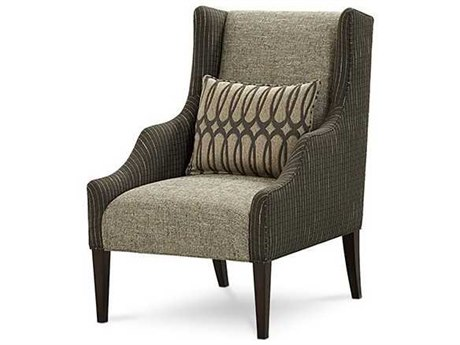 A.R.T Furniture Harper Mineral Mink Wing Chair AT1615145036AA