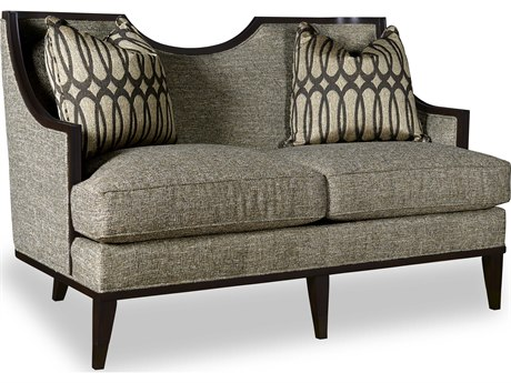 A.R.T. Furniture Harper Mineral Mink Loveseat AT1615025036AA