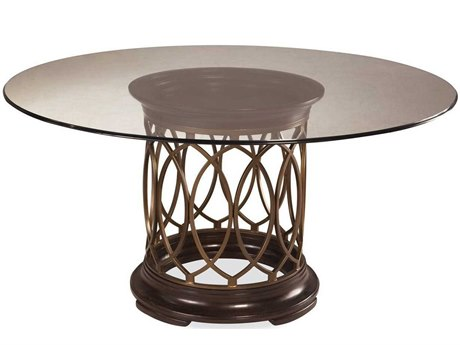 A.R.T. Furniture Intrigue 60 Round Dining Table AT1612242636