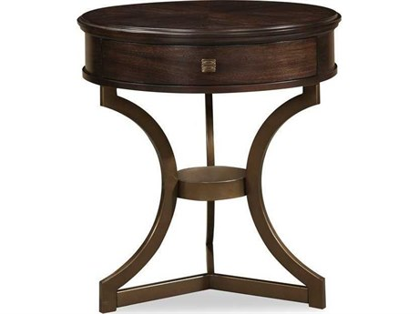 A.R.T. Furniture Intrigue 26 Round End Table AT1613042636