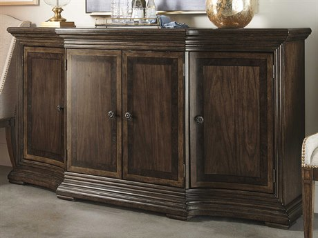 A.R.T. Furniture Kingsport Medium Oak Buffet