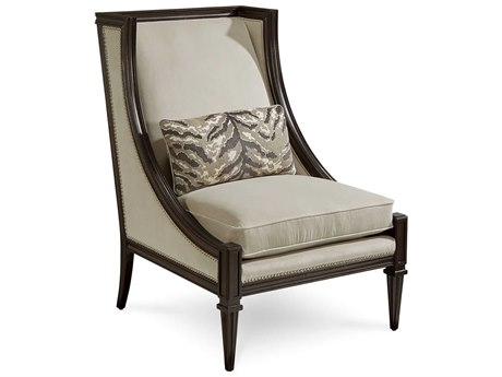A.R.T. Furniture Morrissey Curtis Thistle Accent Chair AT5185345013AA
