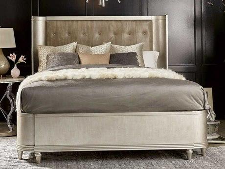 A.R.T. Furniture Morrissey Bezel California King Panel Bed