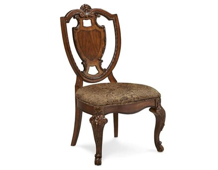A.R.T. Furniture Old World Shield Back Dining Side Chair (Sold in 2) AT1432022606