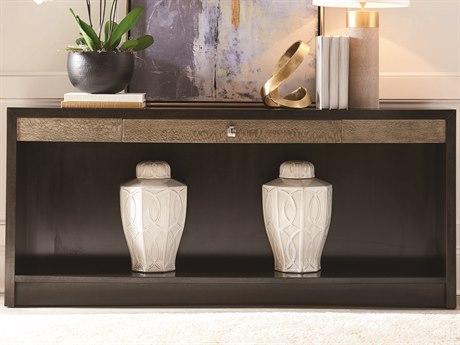 A.R.T. Furniture Prossimo Marrone / Pizza 68'' Wide Rectangular Console Table