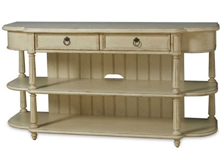 A.R.T. Furniture Provenance 62 x 19 Entertainment Console Table AT1764232617