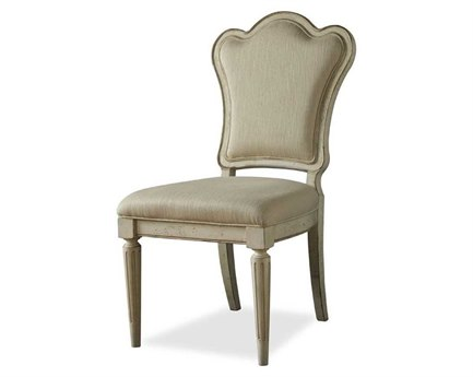 A.R.T. Furniture Provenance Upholstered Back Dining Side Chair (Sold in 2) AT1762062617