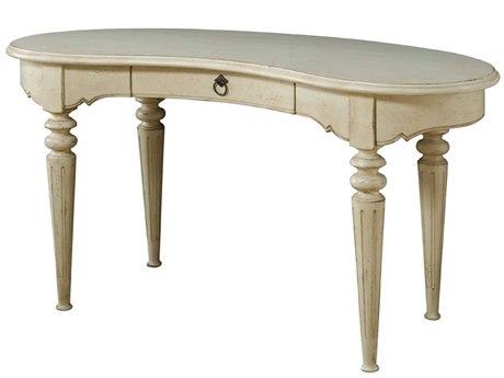 A.R.T. Furniture Provenance 58 x 26 Rectangular Writing Desk AT1764212617