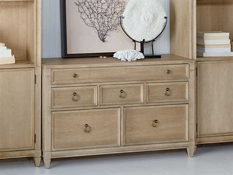 A.R.T. Furniture Roseline Nora Natural Credenza