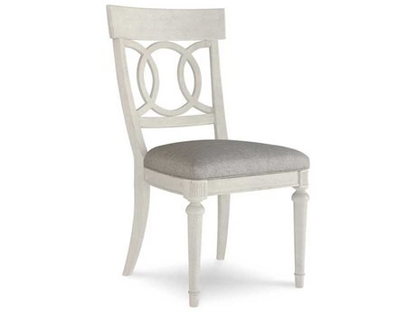 A.R.T Furniture Roseline Stucco Sophie Dining Side Chair (Sold in 2) AT2482062317